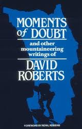 《Moments of Doubt》by David Roberts